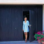 výklopná vrata