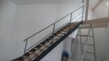 Interierové schody